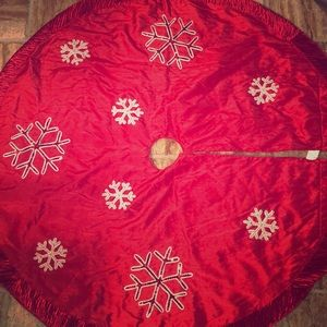Other - 🌲Christmas Tree Skirt